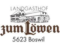 Landgasthof zum Löwen, Boswil
